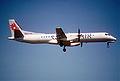 179ab - Crossair Saab 2000, HB-IZM@ZRH,30.06.2002 - Flickr - Aero Icarus.jpg