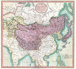 Tartary Historical region in northern and central Asia