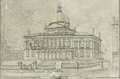 1835 StateHouse BostonBewickCo Boyton Boston map detail.png