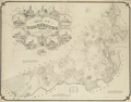 1850 map Dorchester Massachusetts by Whiting BPL 11129.png