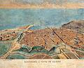 1857 Barcelona a vol d'ocell - Onofre Alsamora.jpg