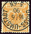 1890 Reich 25Pfg Mi49 GrossUmstadt.jpg