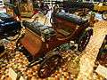 1898 Peugeot , hot tube ignition chain drive, rear mounted twin cylinder horizontal engine, Vis à vis body pic1.JPG