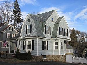 House at 18 Walnut Street - 18 Walnut Street
