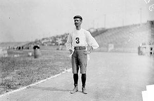 Andarín Carvajal - Carvajal at the 1904 Summer Olympics.