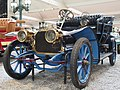1906 Peugeot double Phaeton type 78A, 2 cylindres 1817cc (inv 1404) photo 1.JPG