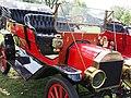 1909 Ford Model T Touring - Timothy Kelly - Old Car Festival 2013 (9697305485).jpg