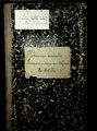 1911 год. ГАКО Фонд 817, опись 1, дело 7. Податная тетрадь Ржищевского мещанского общества.pdf