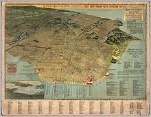 History of San Francisco  Wikipedia