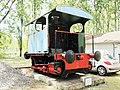 1923 Locomotive à vapeur Cockerill - Seraing, Musée Maurice Dufresne photo 2.jpg