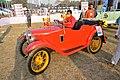 1926 Austin - 7 hp - 4 cyl - WBP 1443 - Kolkata 2017-01-29 3882.JPG