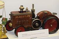 1928 antique toy steam tractor (25344800006).jpg