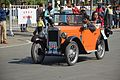 1932 Austin Seven - 7 hp - 4 cyl - WBA 1288 - Kolkata 2017-01-29 4363.JPG