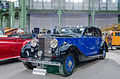 1937 Rolls-Royce Phantom III Limousine (13451954085).jpg