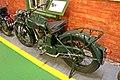 1938 Norton 16H motorcycle, Wirral Transport Museum, Birkenhead (geograph 4533709).jpg