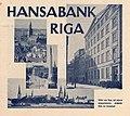 1942 Hansabank Riga.jpg