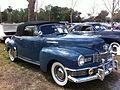 1948 Nash Ambassador convertible AACA-Lakeland blue a.jpg