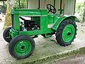 1950 Micromax tracteur, Musée Maurice Dufresne photo 1.jpg