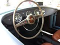 1951 Siata Gran Sport interior - Flickr - dave 7.jpg