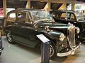 1953 Triumph Mayflower Heritage Motor Centre, Gaydon.jpg
