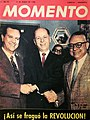 1958. Enero, 31. Portada revista Momento.jpg