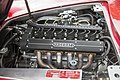 1962 Maserati 3500 GTI engine, Greenwich 2019.jpg
