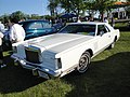 1979 Lincoln Continental Mark V Collector's Series (7265484990).jpg