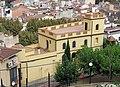 197 Can Casasses (Caldes d'Estrac) des de la cra. de Sant Vicenç.JPG