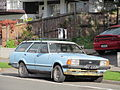1981 Ford Cortina 2.0L Estate (10107619035).jpg