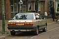 1985 Audi 100 CC (10346988945).jpg