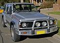 1988 - 1994 Ford Maverick (Rebadged Nissan Patrol Y60).jpg