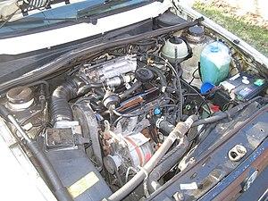 Digifant engine management system - 1990 Jetta GL with Digifant engine management