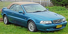 volvo c70 owners manual