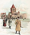 19th century idealized illustration of Copley Square, Boston.jpg