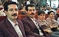 1st Azerbaijan Twins festival, Tabriz - 4 September 2007 08.jpg