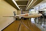 1st flight of the Tohoku Flower Jet DSC06269 (26398509333).jpg