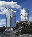 2.3m & 4m telescopes at Kitt Peak2.jpg