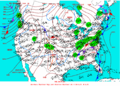 2003-01-01 Surface Weather Map NOAA.png