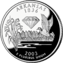 2003 AR Proof