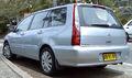 2006-2008 Mitsubishi Lancer (CH MY07) ES station wagon 01.jpg