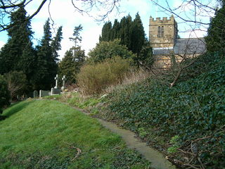 Stainton, Middlesbrough Village in North Yorkshire, England