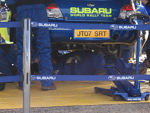 2007 Rally Finland friday 19.JPG
