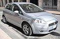 2008 Fiat Grande Punto.JPG