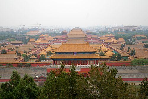 Peking Asukasluku
