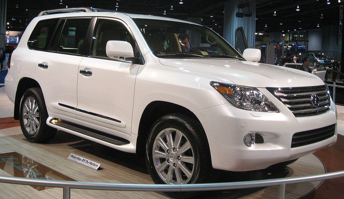 2009 Lexus LX570 DC.JPG