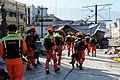 2010년 중앙119구조단 아이티 지진 국제출동100118 중앙은행 수색재개 및 기숙사 수색활동 (106).jpg