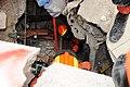2010년 중앙119구조단 아이티 지진 국제출동100119 몬타나호텔 수색활동 (585).jpg