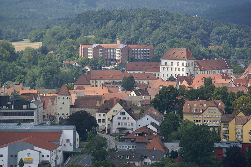 Annaberg Sulzbach-Rosenberg