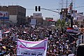 2011–2012 Yemeni revolution (from Al Jazeera) - 20110301-04.jpg