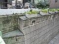 2011年4月古川河道工事 plaque.jpg